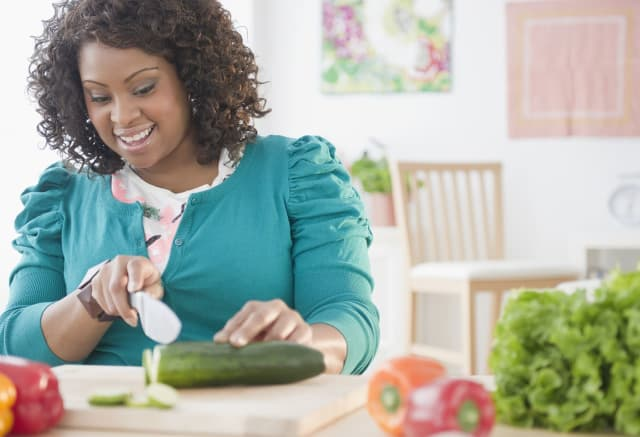 Fad diets may give you short-term results, but rapid weight loss usually ends up being temporary.
