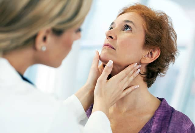 One in eight women will experience a thyroid disorder at some point in their life, according to the American Thyroid Association (ATA).