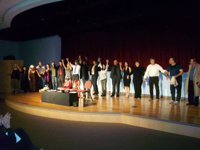 The Westchester Collaborative Theater will present a selection of plays developed in WCT's workshop process.