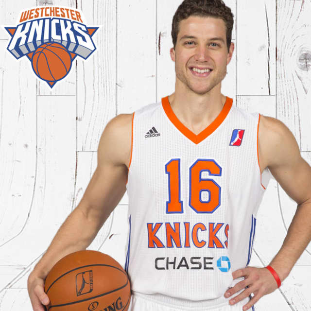 buy popular 32f9b df7eb Westchester Knick Jimmer Fredette Signs With NBA's Knicks ...