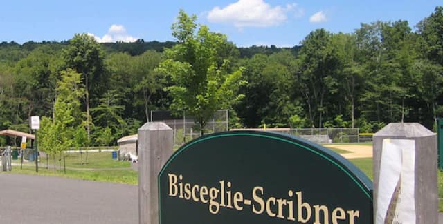 Bisceglie-Scribner Park in Weston.