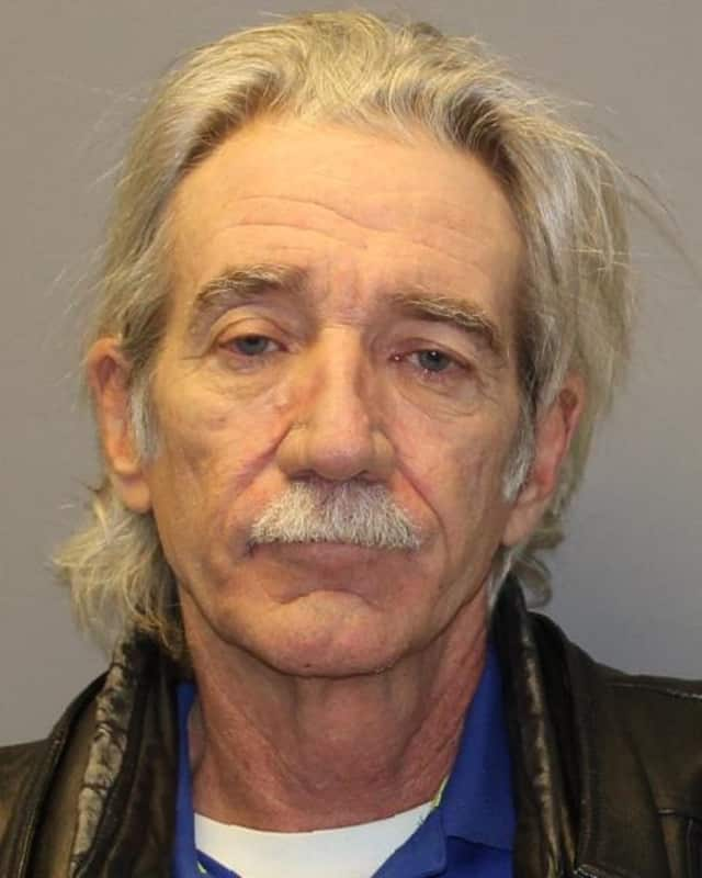 Robert J. Weyrauch, of Ossining was charged with driving while intoxicated on the Sprain Brook Parkway.