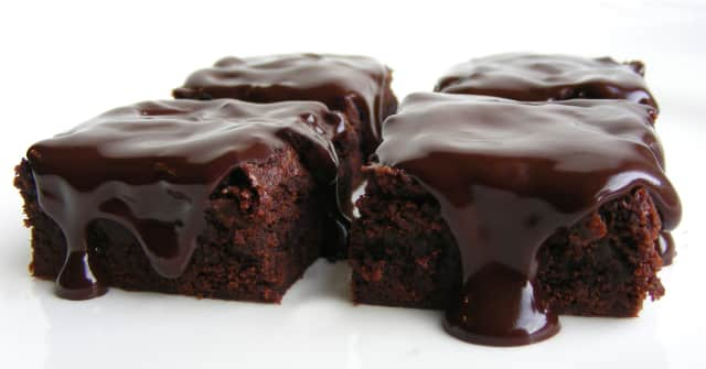 Today is National Chocolate Day.