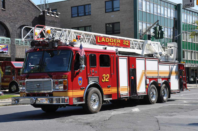 Eight members of the White Plains Fire Department have tested positive for COVID-19.