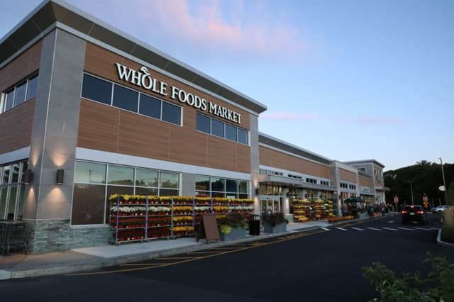 An employee at the Greenwich Whole Foods has died from COVID-19.