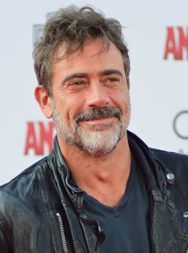 Rhinebeck's Jeffrey Dean Morgan turns 50 today.