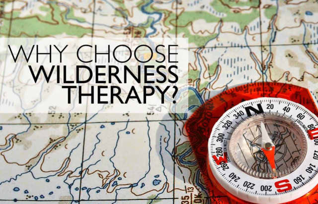 New Life House's, wilderness therapy program helps teens and young adults who are dealing with drug or alcohol addiction.