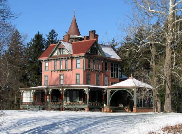 Wilderstein Historic Site holding Yultide Tea on Saturday at 1 p.m.