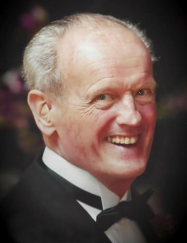 William J. Pizzute