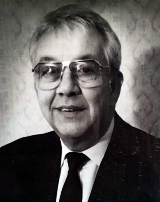 William Joseph Maresca