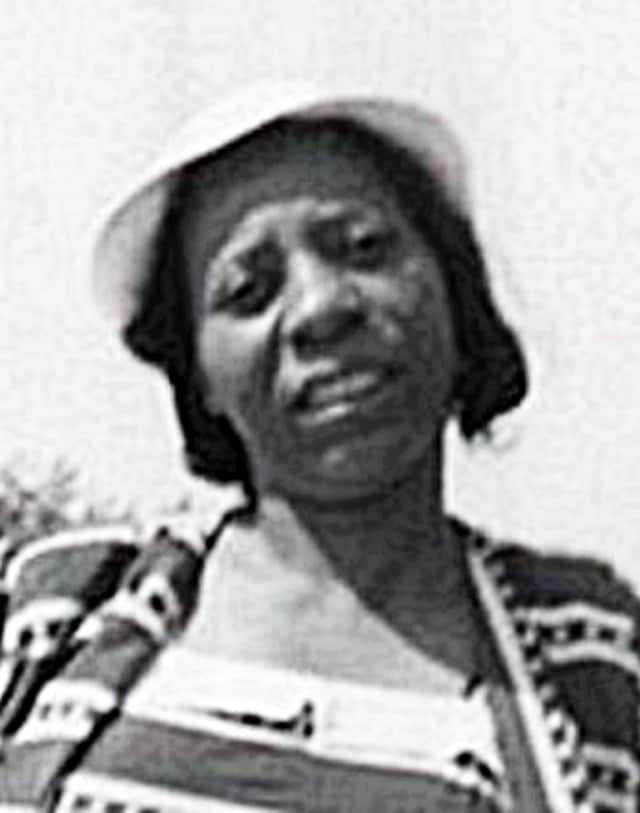 Willie Mae Boyd