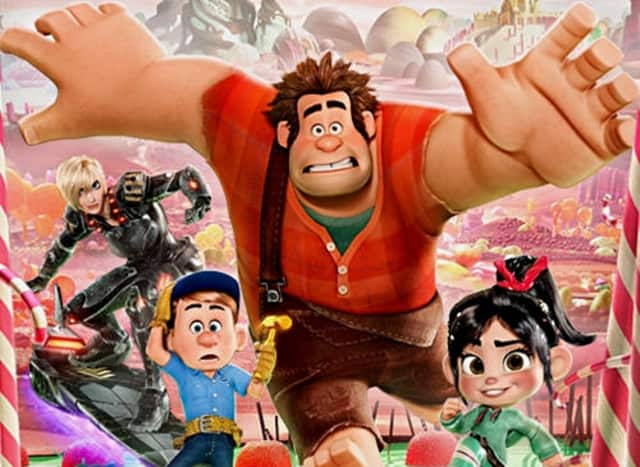 "A showing of ""Wreck-It Ralph"" is one of the many offerings for teens and tweens this week at the Mahwah Public Library."