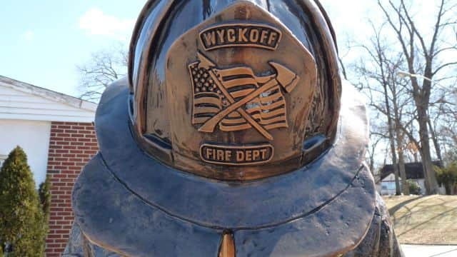 Wyckoff Fire Department will hold a 9/11 commemoration service and potluck supper on Friday, Sept. 11 and Company 1 Fire House.