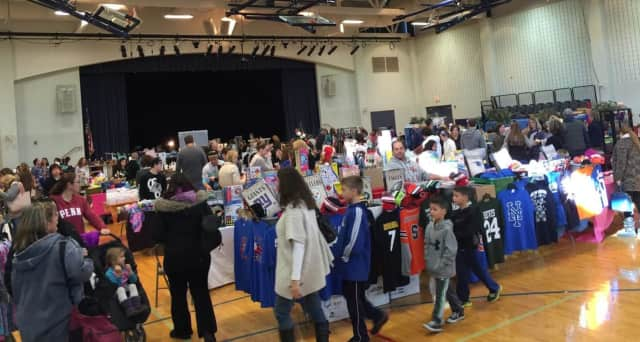 The Wyckoff Family YMCA is holding its Holiday Marketplace again this year.