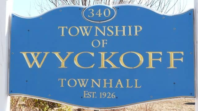 Wyckoff Town Hall