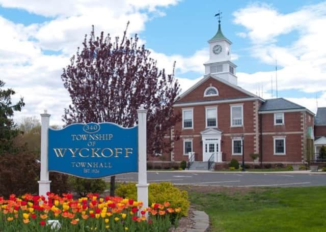 A candlight vigil will be held in front of Wyckoff Town Hall on Friday evening.