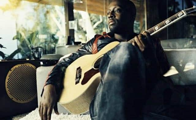 Wyclef Jean turns 48 Tuesday.