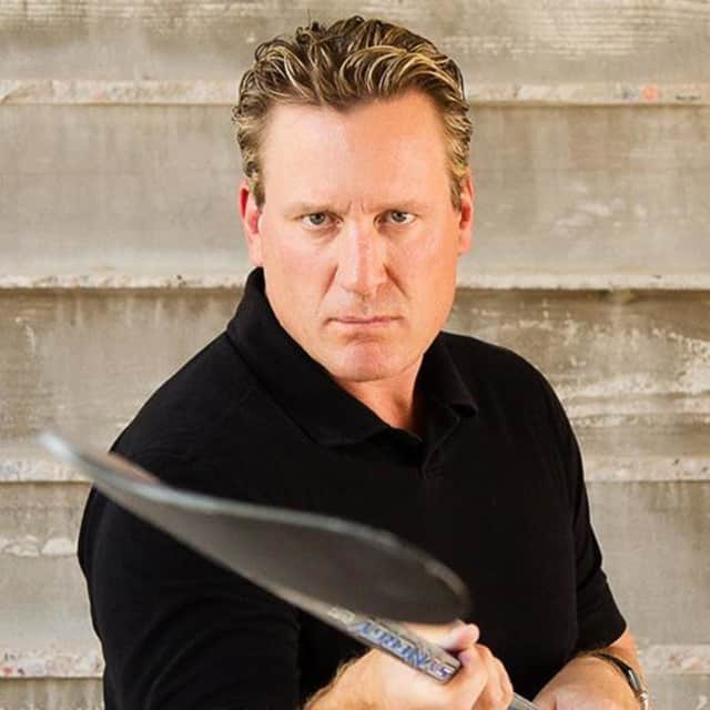Former NHL All-Star Jeremy Roenick will speaking about his new book Dec. 2 at Bookends Bookstore in Ridgewood.