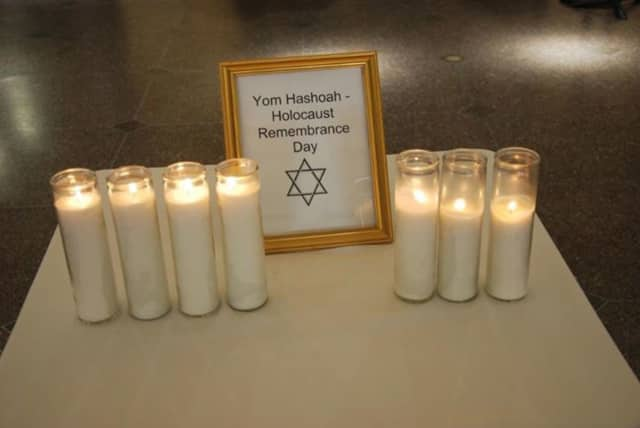The Yom Hashoah Committee of the Teaneck Jewish Community Council
