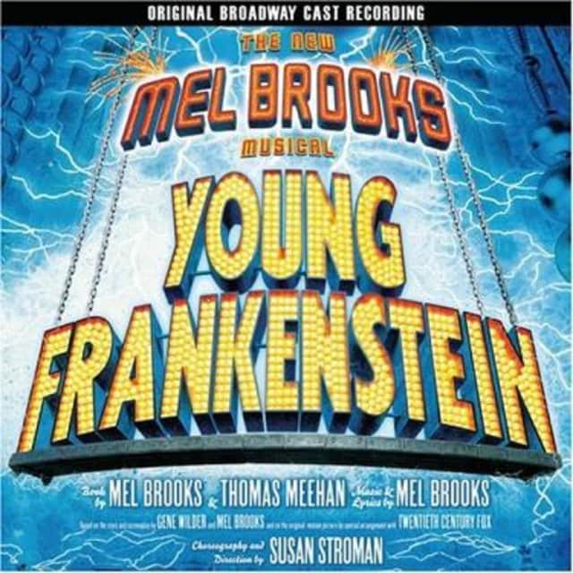 "Wilton High School students will put on a production of Mel Brooks' comedy musical ""Young Frankenstein"" March 1, 3, 4 and 5."