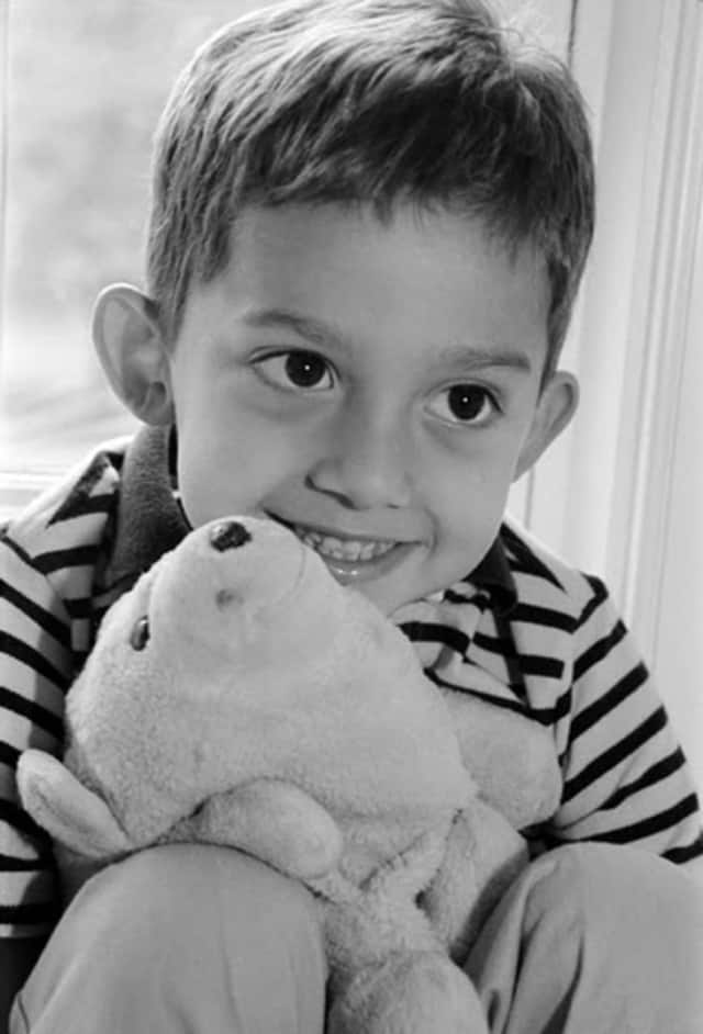Zachary Cohn died at age 6 when his arm became caught in the drain of a pool at his Greenwich home.