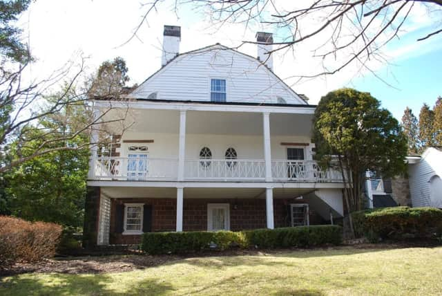 Wyckoff's Zabriskie House, believed to be the oldest in town, is hosting an open house Nov. 5 and a holiday open house Dec. 3.