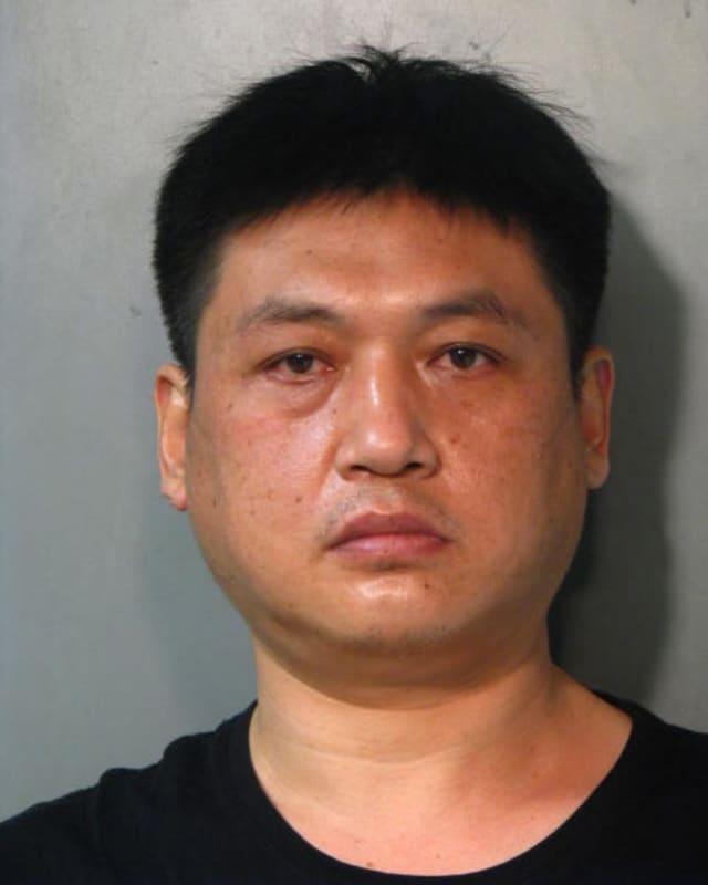 Zhiaqiang Wang