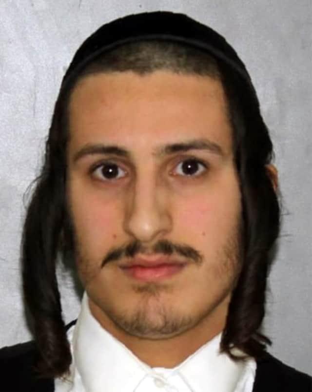 Yudah Zimmerman.