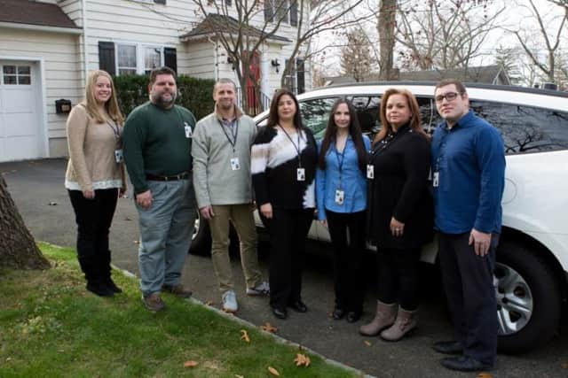 The Rockland County Behavioral Health Team works with all Rockland hospitals, mental health agencies, and first response agencies to ensure the most appropriate care.