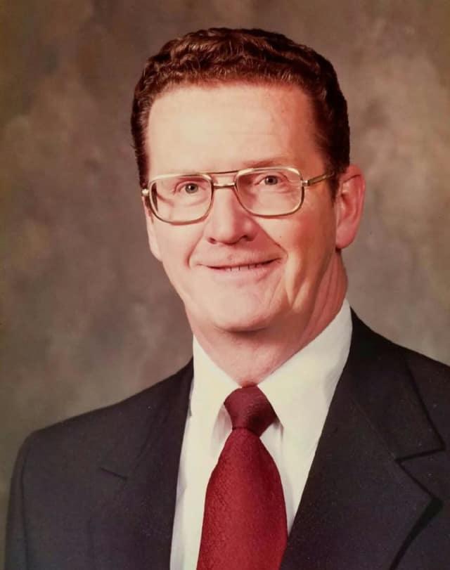 James Donald Kilgour Jr.