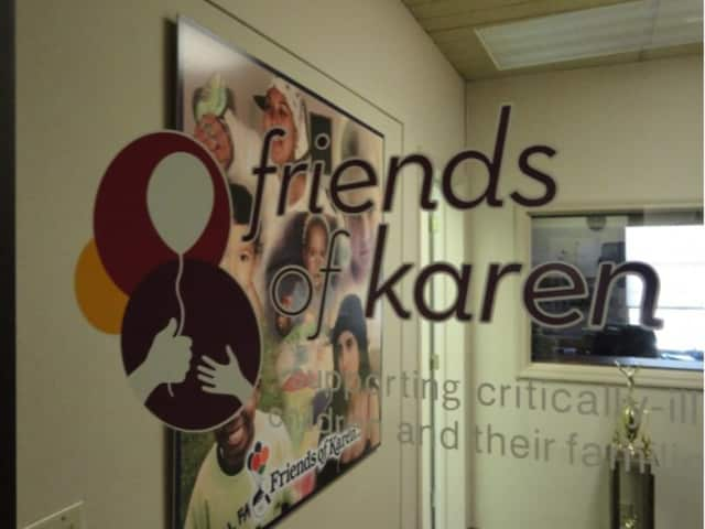 Friends of Karen's annual golf event will help raise awareness for a charitable cause.