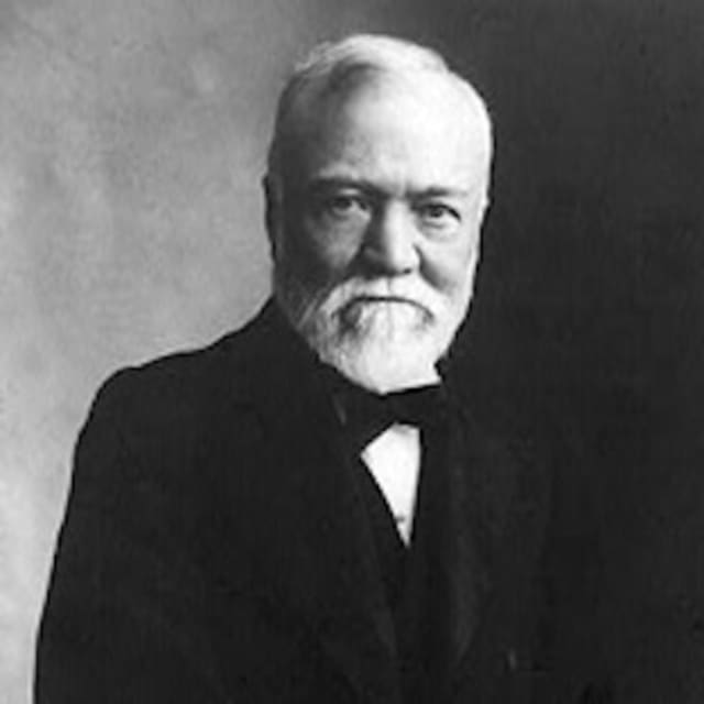The Edgewater Library celebrates 100 years and was built with $15,000 from the Carnegie Corporation under the direction and approval of the philanthropist Andrew Carnegie.