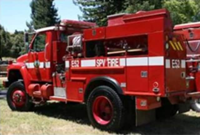 A  A $6.4 million bond that would have funded the purchase of much-needed equipment for the Spring Valley Fire Department was written incorrectly and will have to be passed again.