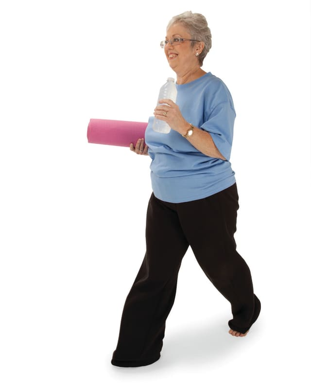 The joiners fee will be waived and there are free programs for adults, ages 62 and over, in May at the Rye Y to promote active living.