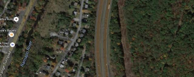 Police reportedly found two people dead at an Adam Court residence in Sloatsburg.