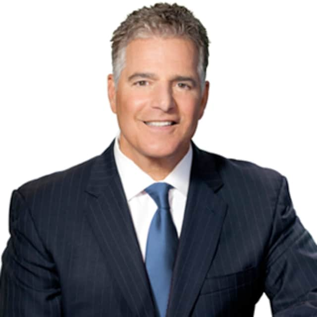 Emmy award-winning anchor and bestselling author Steve Adubato will speak at September's Fifth Friday networking event in Hasbrouck Heights.