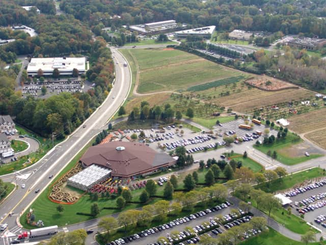 DePiero's Farm will soon become a mixed-use development, anchored by a Wegmans grocery store.