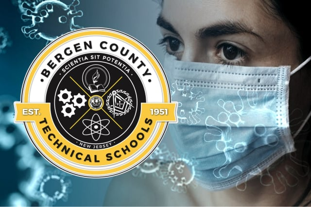 """On a level that local districts cannot, our operational decisions can impact public health in every corner of Bergen County."""