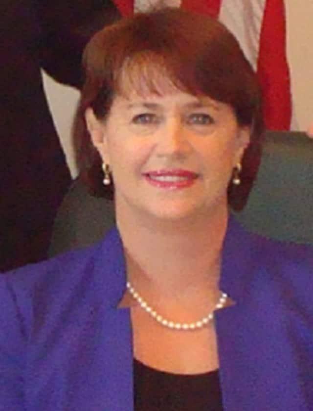 Hyde Park Supervisor Aileen Rohr