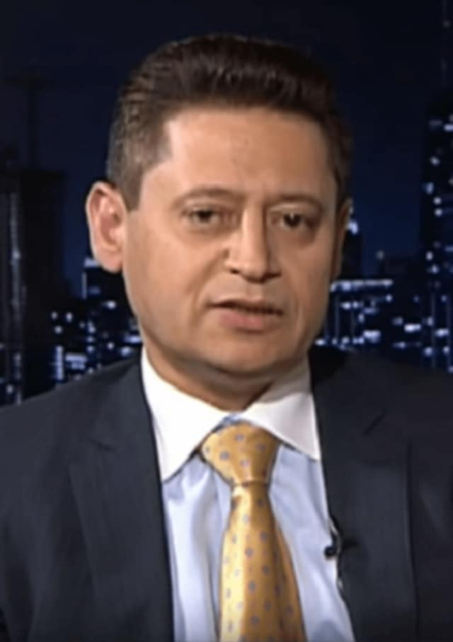 Aiman Hamdan