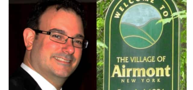 Airmont Mayor Philip Gigante said residents have been hassled by real estate agents pressuring them to sell their homes.