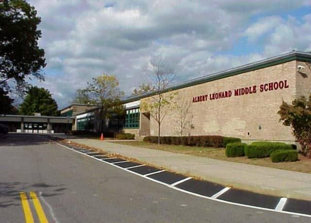 Albert Leonard Middle School