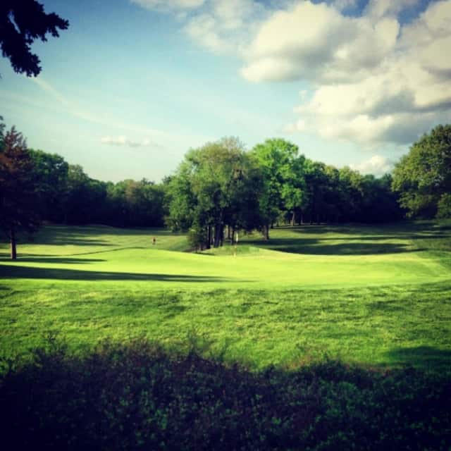Alpine Country Club is a popular spot for Demarest  residents.