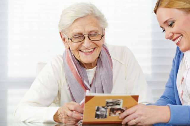 WMCHealth explains some of the early signs of Alzheimer's and what can be done to mitigate the effects.