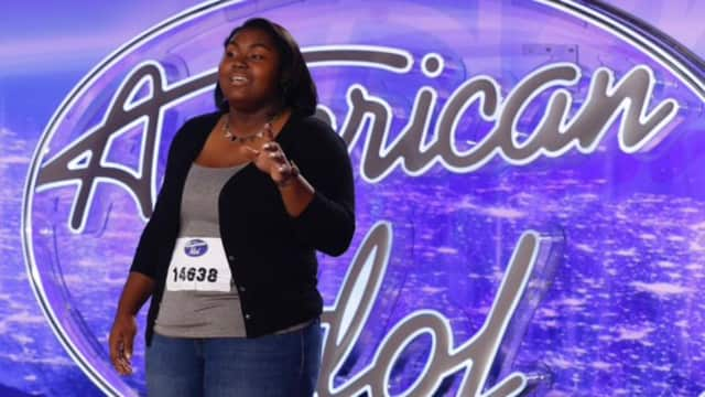 Chynna Sherrod, a 16-year-old from Bridgeport, is heading to Hollywood to compete on the last season of 'American Idol.'