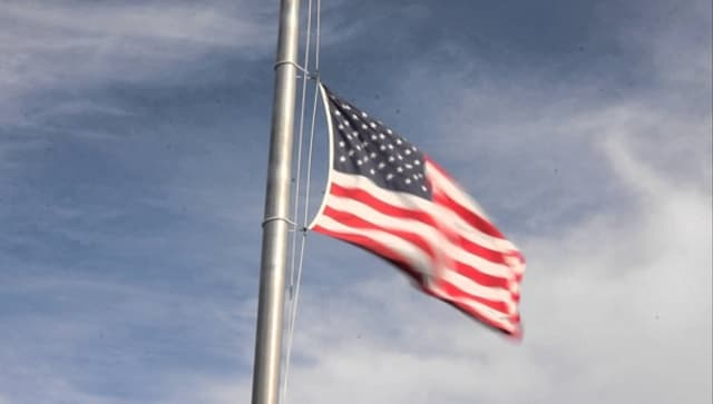 Gov. Dannel P. Malloy has ordered U.S. and state flags to be flown at half staff in honor of the law officers shot in Baton Rouge and the people killed in an attack in Nice, France.