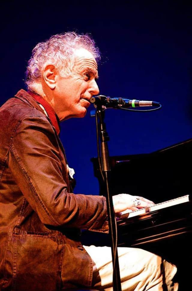 Composer David Amram will be among the honorees at United Way of Westchester and Putnam's annual Putnam Best Chefs and Fine Wines event.