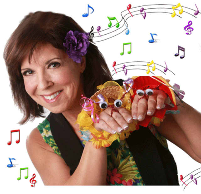 "Children and their parents may ""Dance, Sing and Jump"" with Amy Rogell on Saturday, Oct. 3, from 11 to 11:45 a.m. at the Danbury Library."