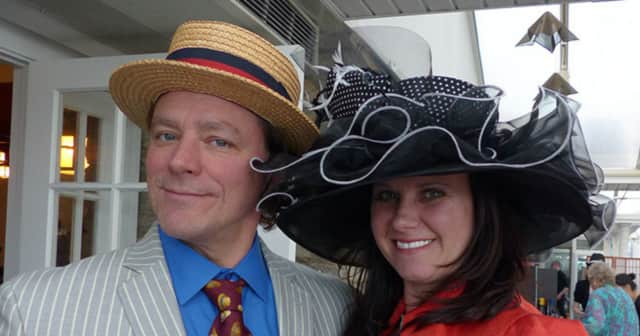 "Bergen Volunteer Center organizes ""Derby Day."""