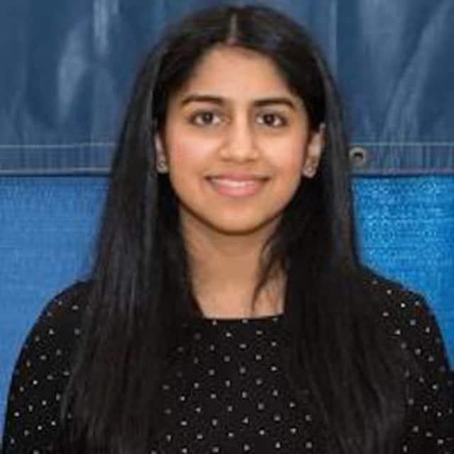 Anika Bhagavatula
